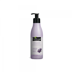 Moisturizing Body Milk 250ml (Violet)