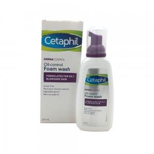 Dermacontrol Oil Control Foam Wash (235ml)