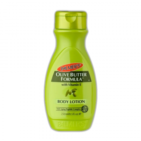 Olive Butter Organic Therapy (250ml)