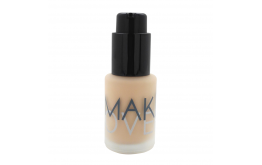 Ultra Cover Liquid Matte Foundation - Pearl (08)