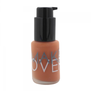 Ultra Cover Liquid Matte Foundation - Caramel (07)