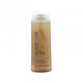 Care Dry Nourish Shampoo (400 ml)