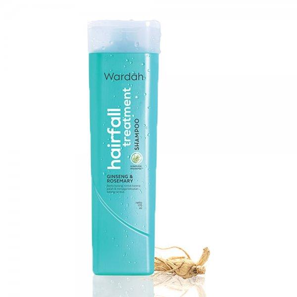 Shampoo Hairfall Threatment