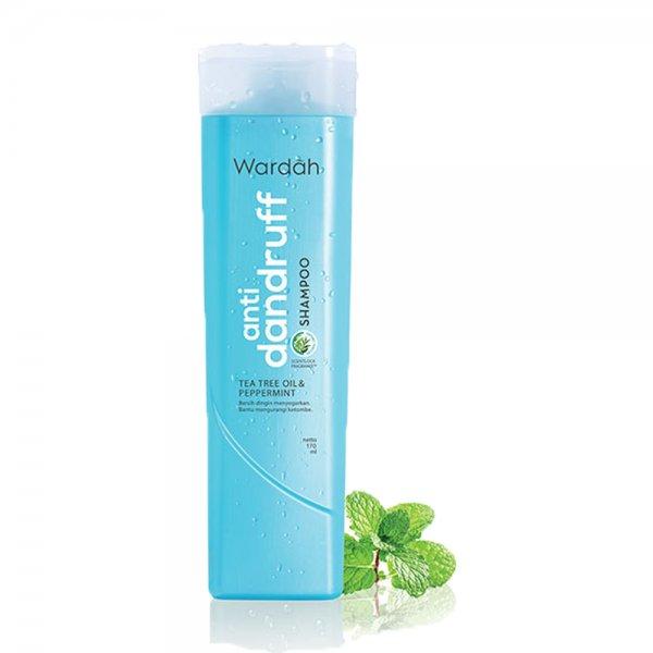 Shampoo Anti Dandruff