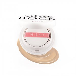Mizzu Glam Rock Aqua Foundation Stunning #1