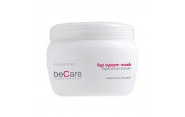 Be Care Age System Mask (500ml)