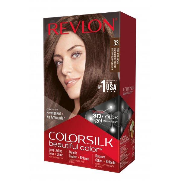 Hair Color Dark Soft Brown