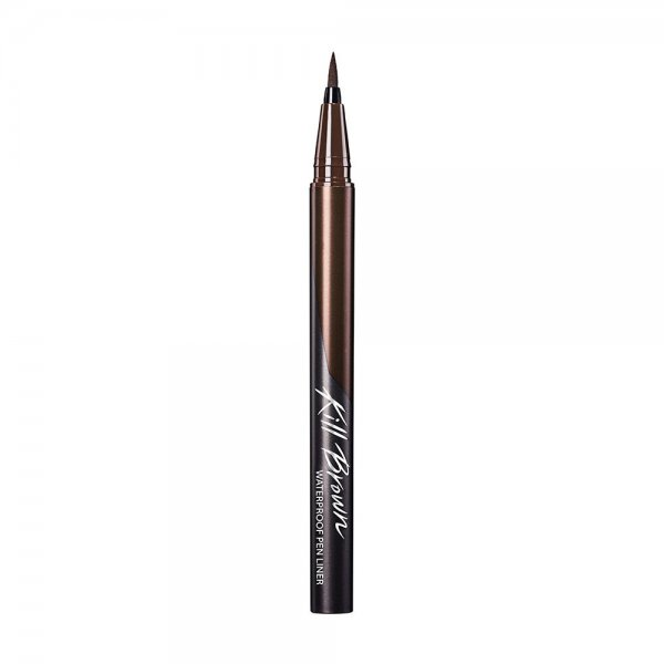 Kill Pen Liner Brown