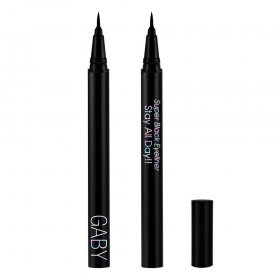 Super Black Liner Stay All Day