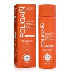 Foligain Shampoo For Men
