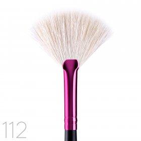 112 Fan Brush