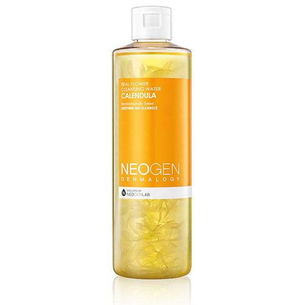 Real Flower Cleansing Water Calendula (300ml)