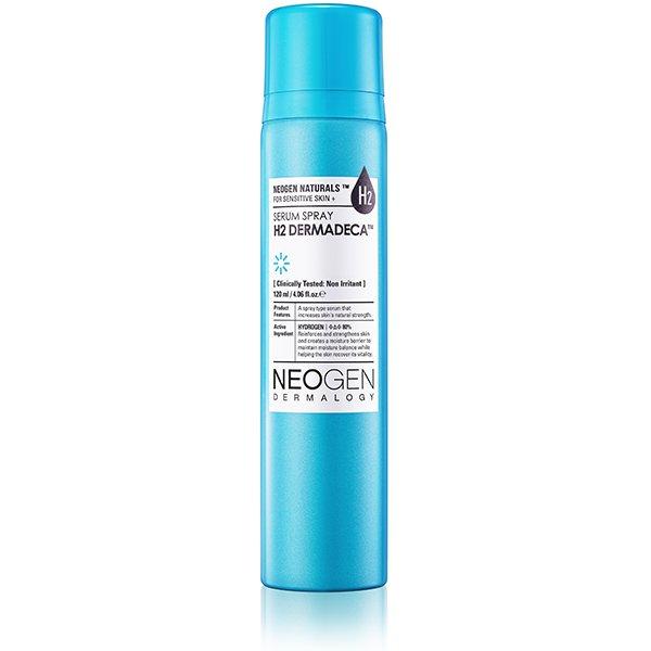 H2 DermaDeca Serum Spray (120ml)