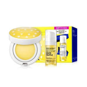 White Truffle Laycure Oil Balm Pact Special Kit