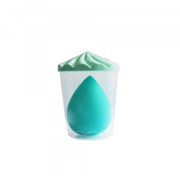 Carousel Beauty Blender (Mint)
