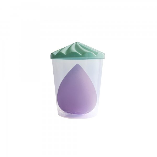 Carousel Beauty Blender (Purple)