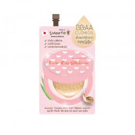 Tomato Aloe Snail BB & AA Cushion (10 g)