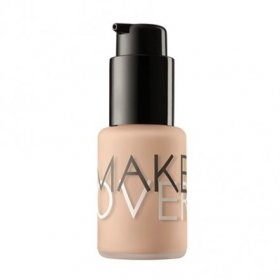 Ultra Cover Liquid Matte Foundation - Nude Silk (03)
