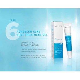 Acnederm Acne Spot Treatment 15ml