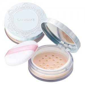 Marshmallow Finish Loose Powder (Matte Beige)