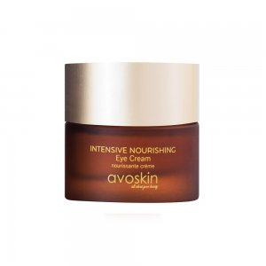 Intensive Nourishing Eye Cream (10gr)