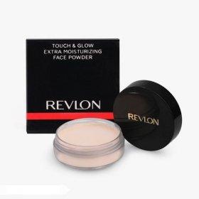 Touch & Glow Face Powder - #69 Soft Beige (24gr)
