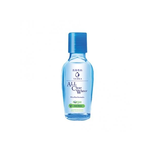 All Clear Water Fresh - Anti Shine (70ml)