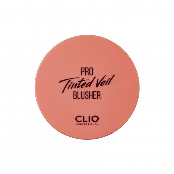 Pro Tinted Veil Blusher - 04 Match Maker