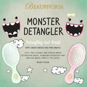Monster Detangler (minty green)