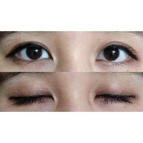 Four Shiny Eyes 01