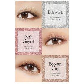 Bling Bling Eyes (Pink Signal)