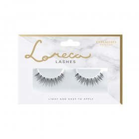 Classic Collection - Cassandra Lashes