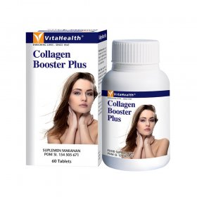 Collagen Booster Plus (60 Tab)