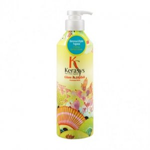 Glam & Stylish Perfume Conditioner (600ml)