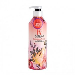Blooming & Flowery Perfume Conditioner (600ml)