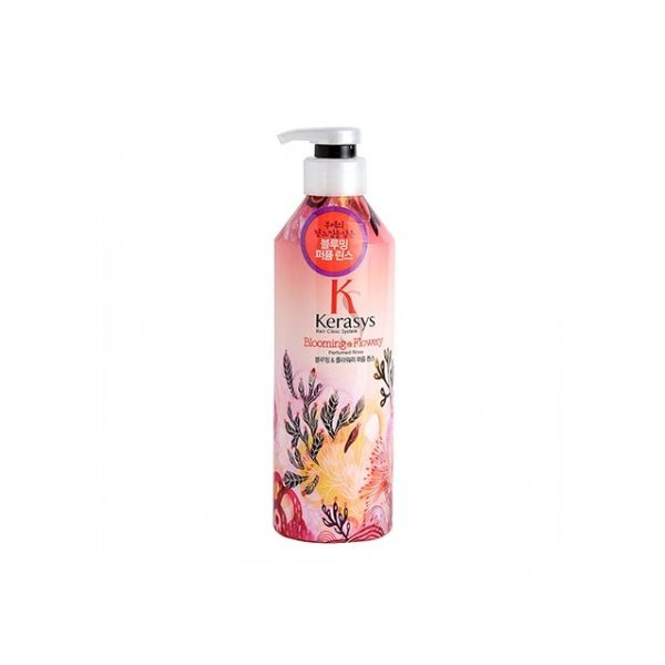 Blooming & Flowery Perfume Conditioner (600ml)