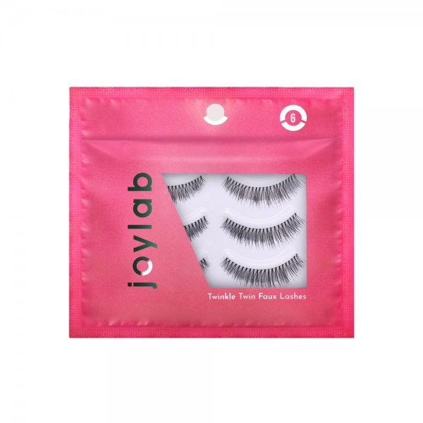 Twinkle Twin Lashes 06