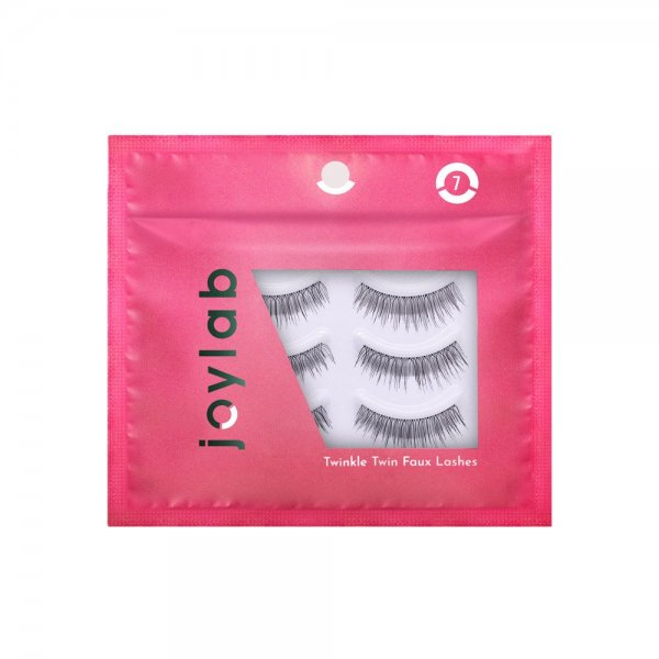 Twinkle Twin Lashes 07