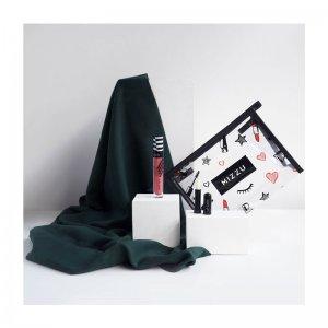 Mizzu x Vanilla Hijab Set (Soraya - Dark Green)
