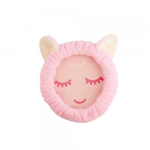 Kitten Hairband - Pink