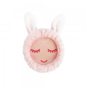 Bunny Hairband - Soft Pink
