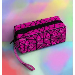 Cosmic Makeup Pouch - Halley