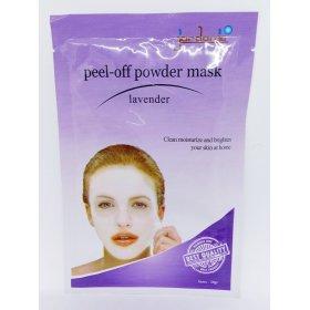 Peel Off Mask Powder - Lavender (20gr)