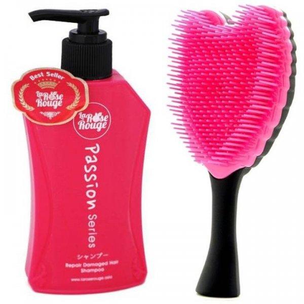 La Rose Shampoo Cherubim