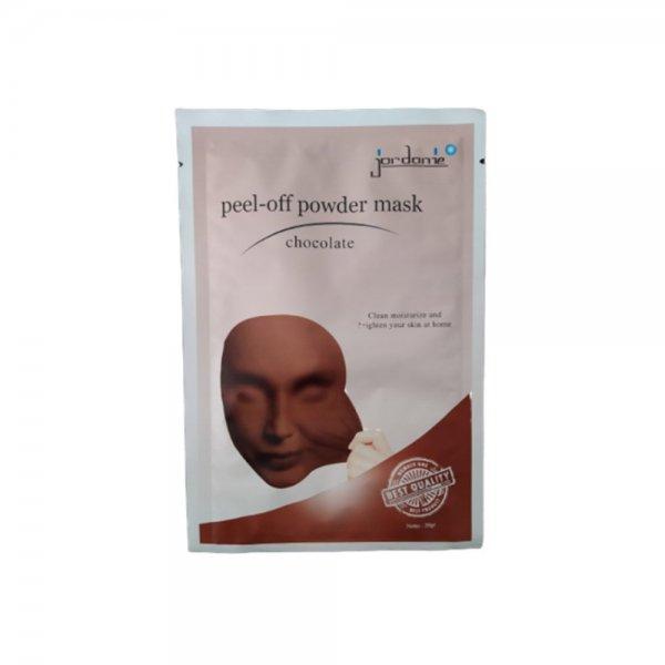 Peel Off Mask Powder - Chocolate (20gr)