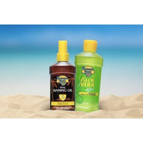 Deep Tanning Oil SPF2 (236ml)