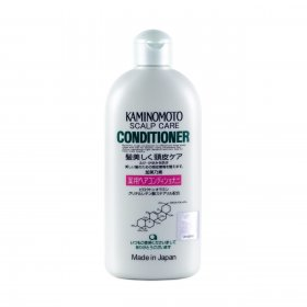 Scalp Care Conditioner For Hair Loss