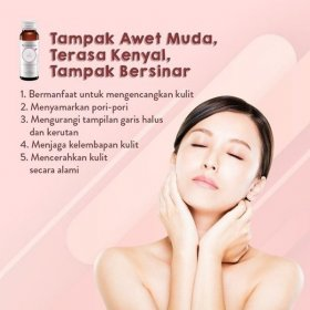Collagen Diamond Drink (16 Botol)