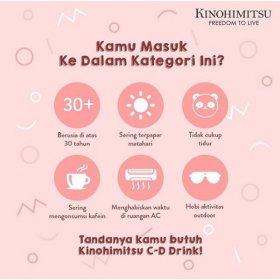 Collagen Diamond Drink (6 Botol)