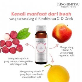 Collagen Diamond Drink (12 botol)